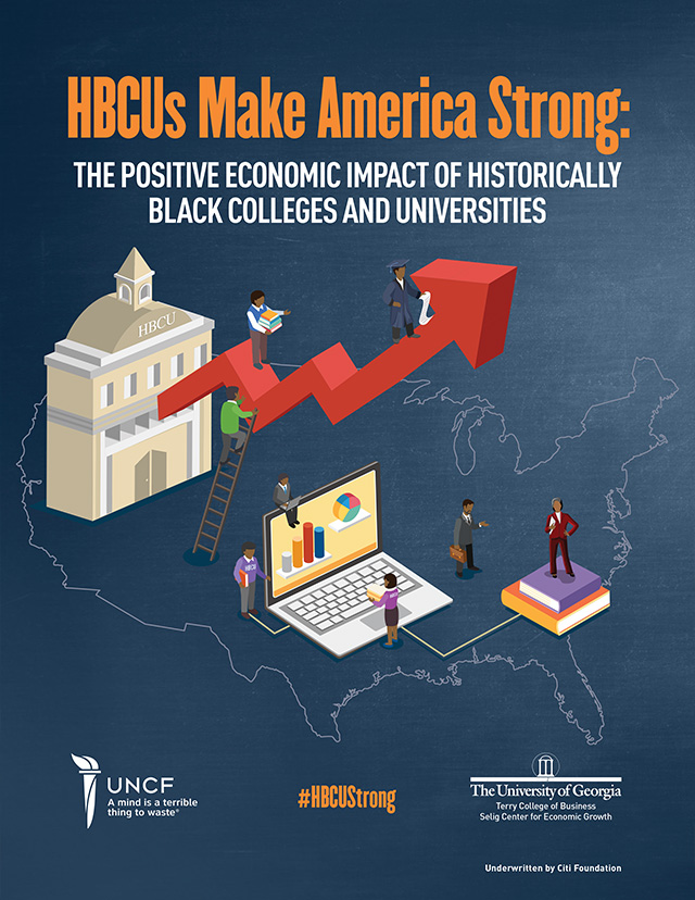 HBCUs Make America Strong