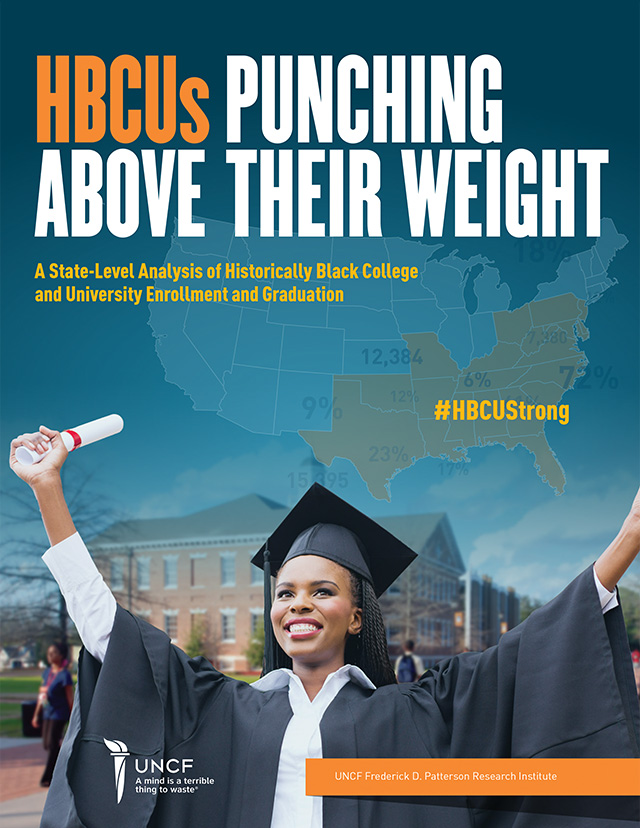 HBCUs Punching Above Their Weight (2019)