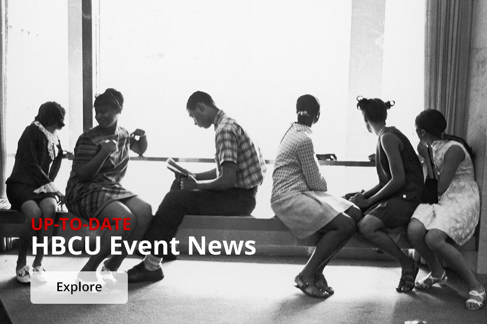 HBCU Event News