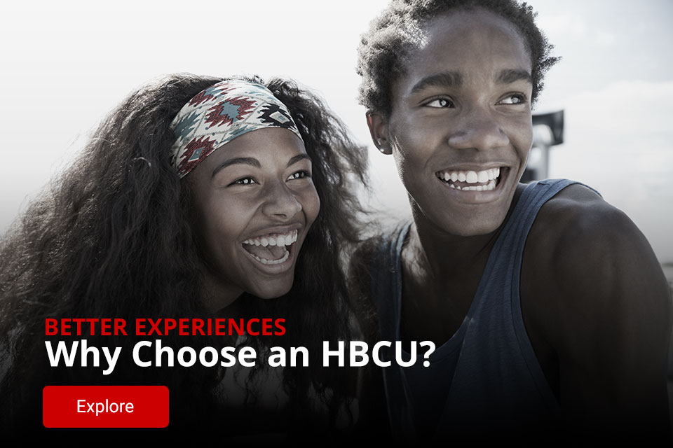 Why Choose an HBCU