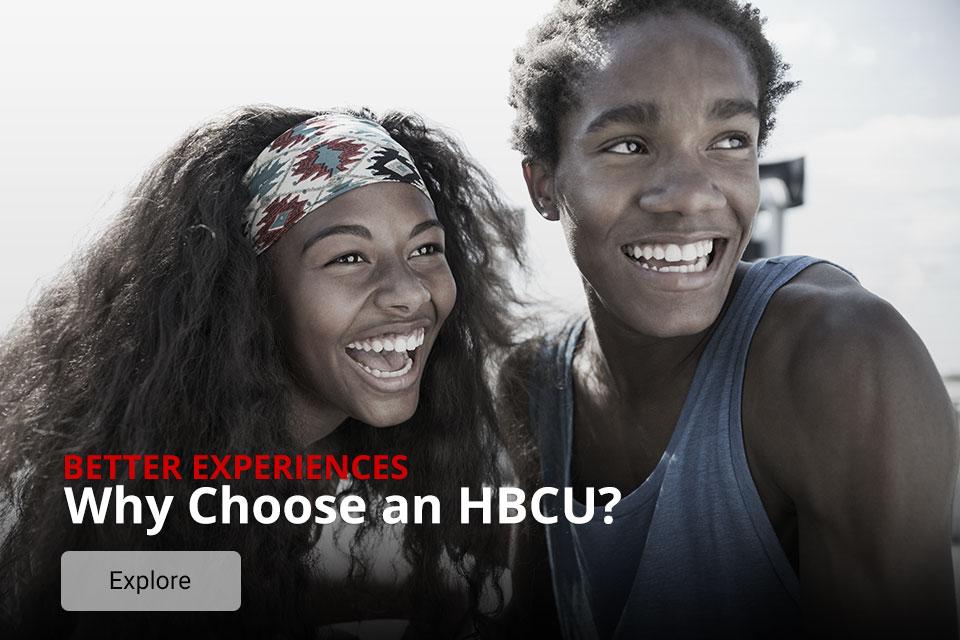 Why Choose an HBCU