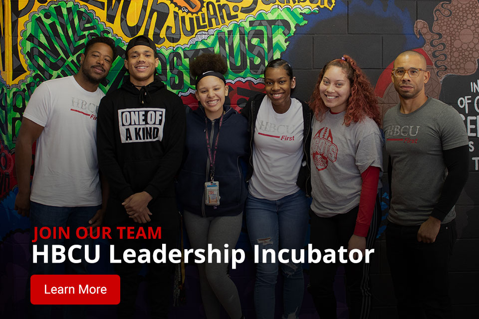 HBCU Leadership Incubator™