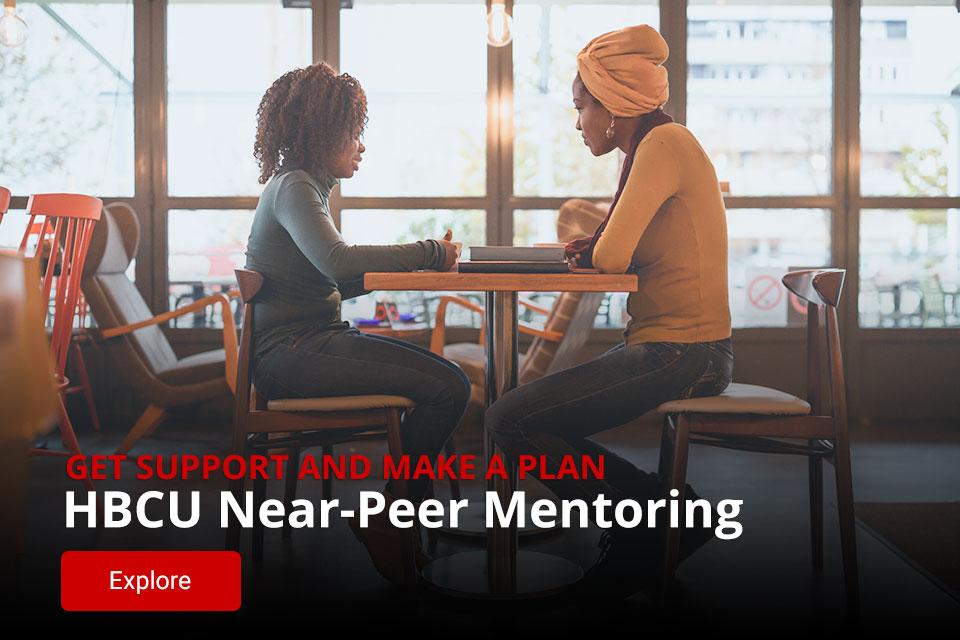 HBCU Near-Peer Mentoring Program