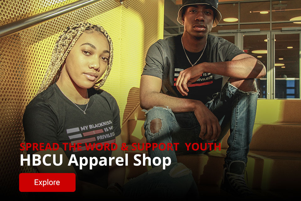 HBCU Apparel Shop