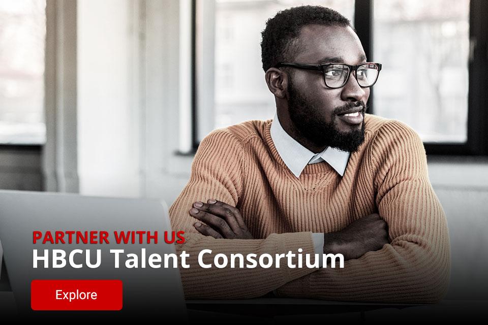 HBCU Talent Consortium™